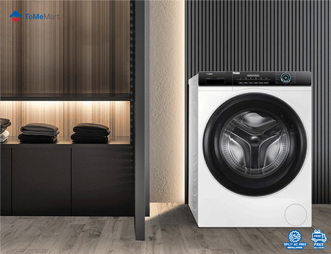 Frondload Washing Machine