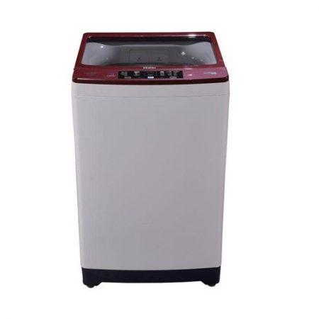 haier fully automatic washing machine 12 kg