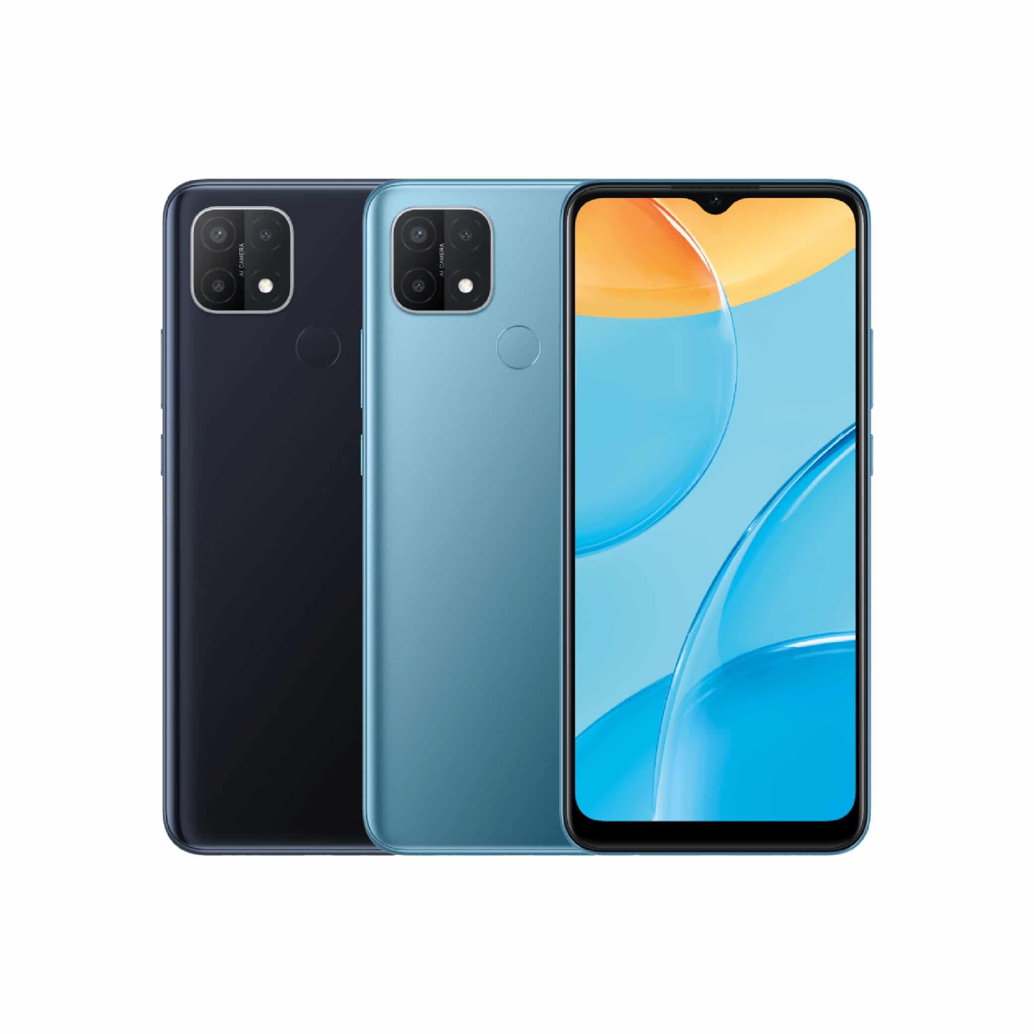 A15 (3+32GB) Blue