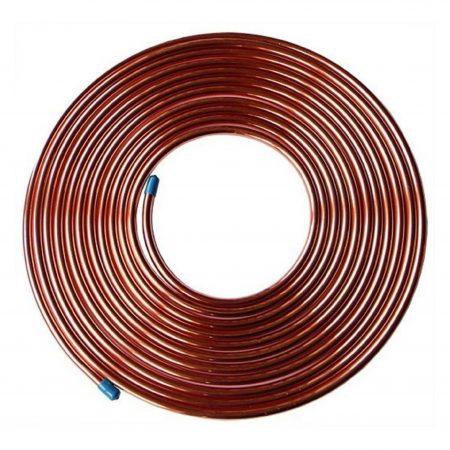 1/2 inches Copper wire