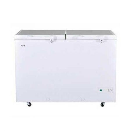 haier deep freezer 13 cubic feet