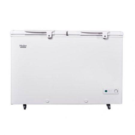 Medium Size Double Door Deep Freezer HDF-405I