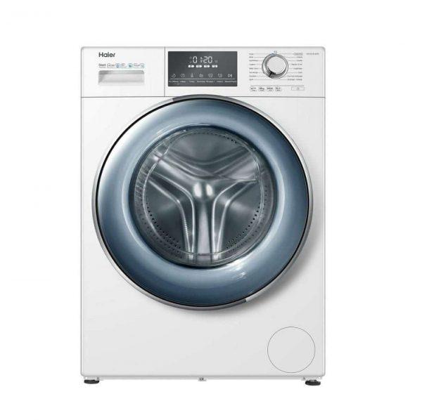 haier washing machine 12 kg front load
