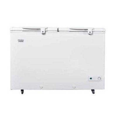 Double Door Deep Freezer HDF-545I