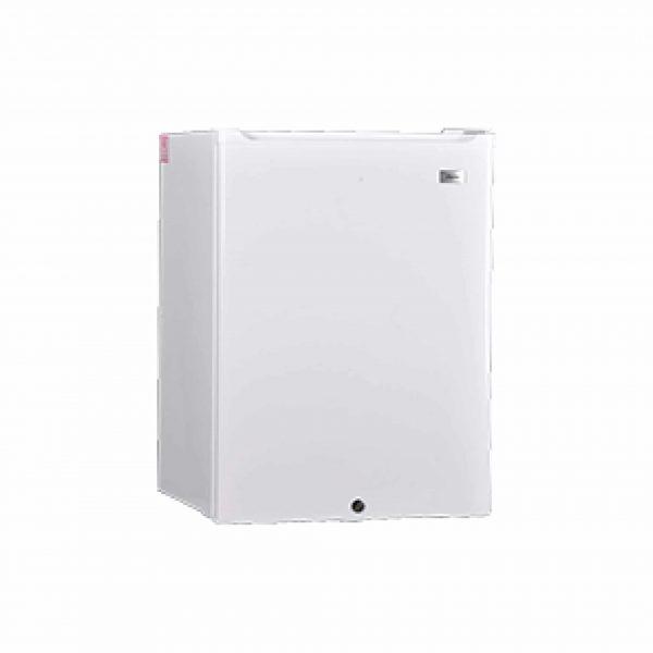 Haier bedroom refrigerator HR-126WL