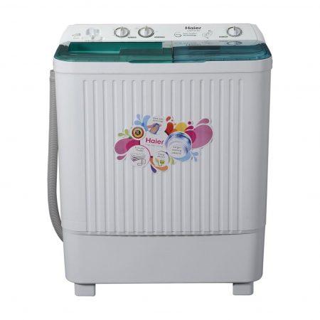 Haier semi automatic HWM-100BS washing machine