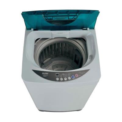 Haier top load washing machine HWM 85-7288