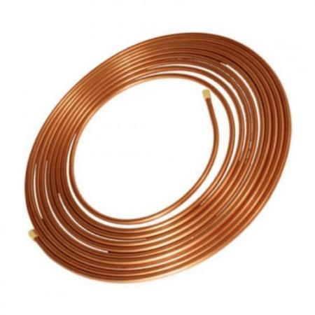 5/8 inches copper wire